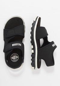 Palladium - SKUBA - Walking sandals - black - 0