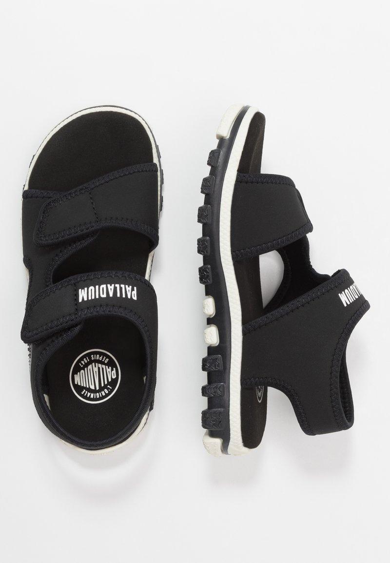 Palladium - SKUBA - Walking sandals - black