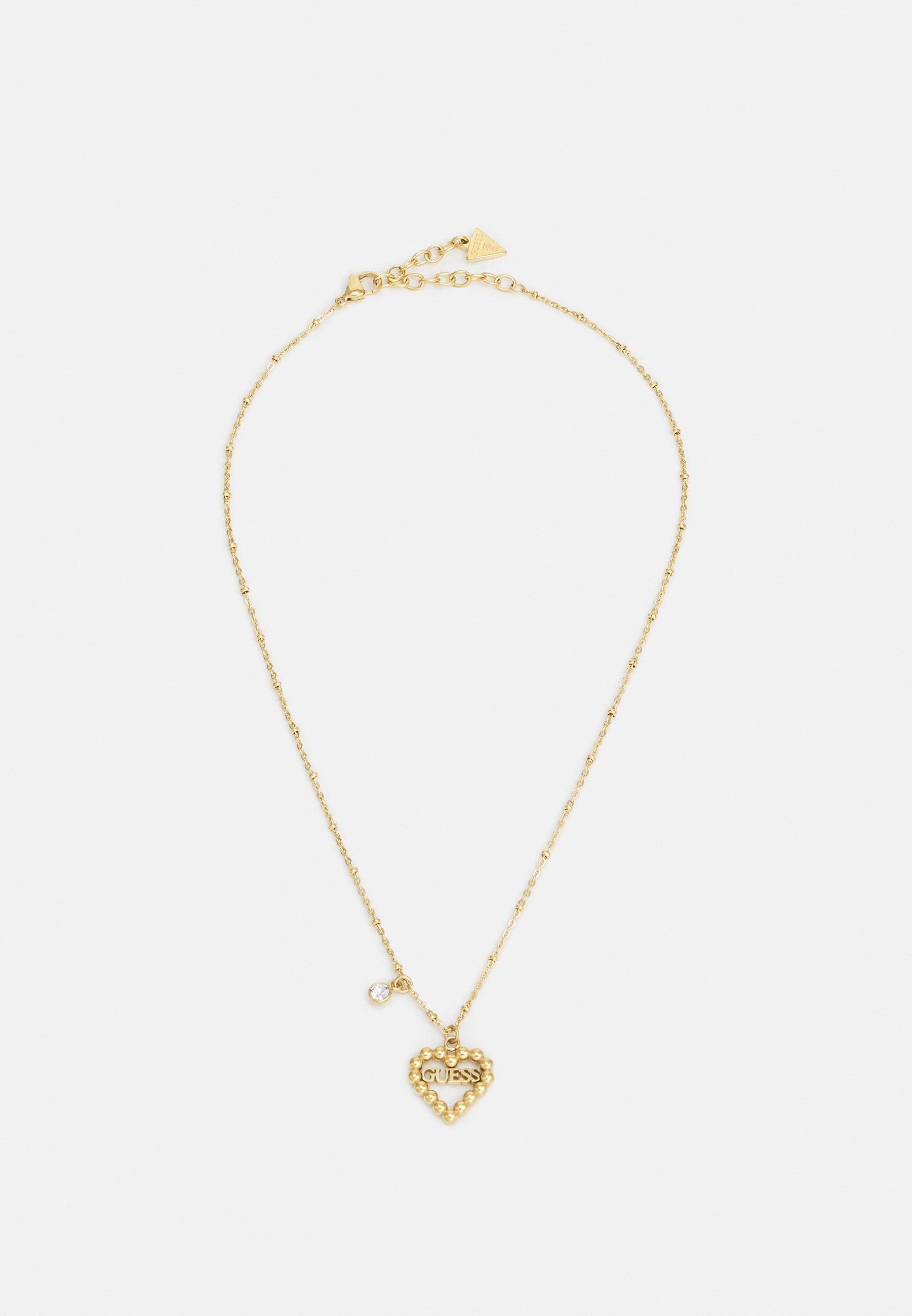 Women HEART ROMANCE - Necklace