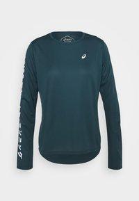 KATAKANA - Sports shirt - magnetic blue