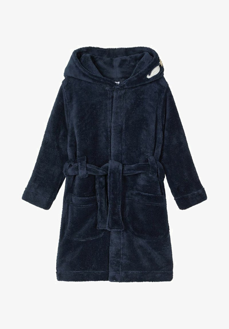 Name it - Dressing gown - dark sapphire