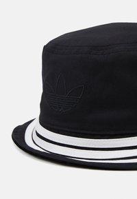 adidas Originals - BUCKET - Sombrero - black - 4