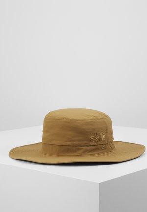 HUT HORIZON BREEZE  - Hatt - british khaki