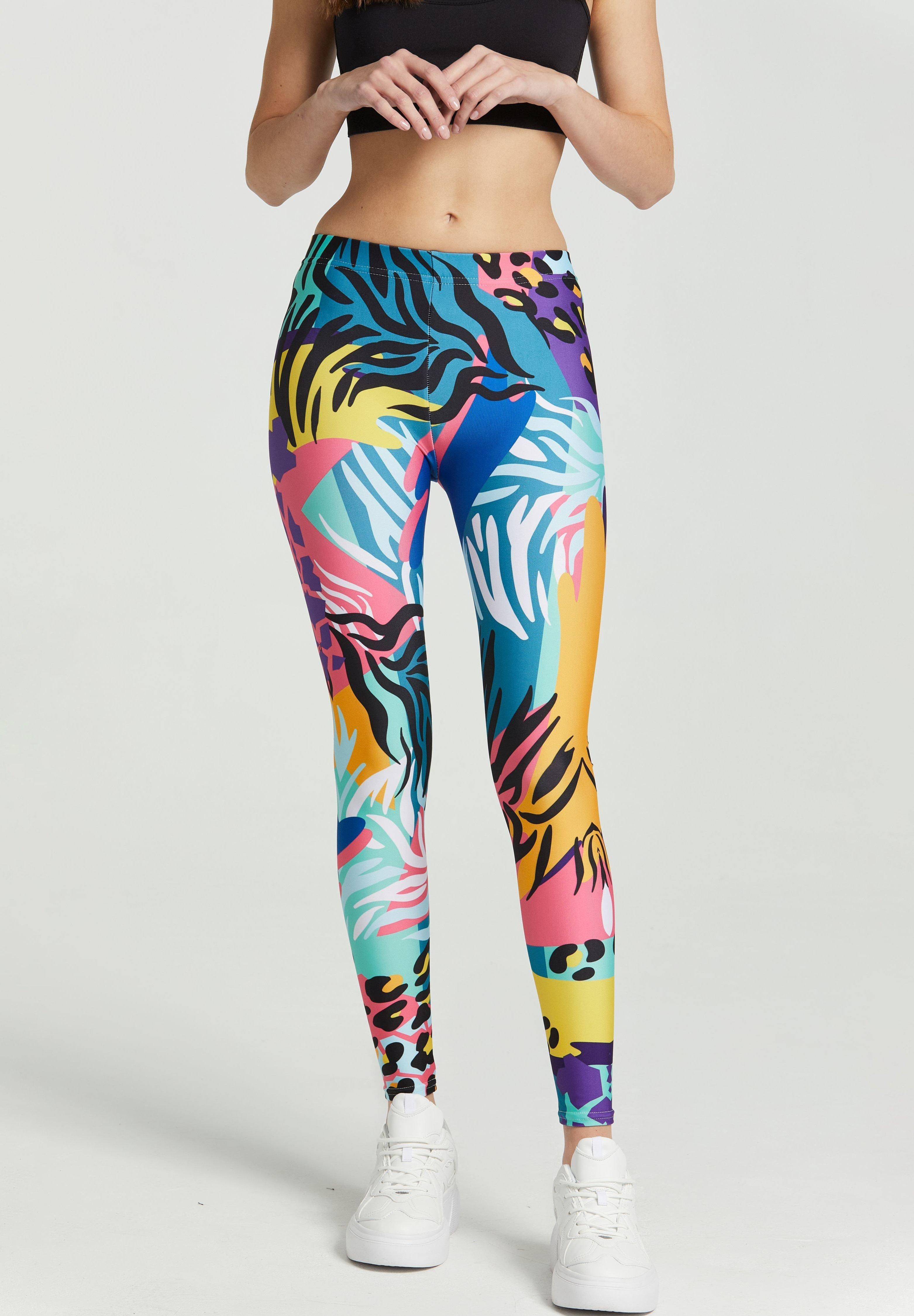 Damer Leggings
