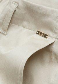 Cinque - Trousers - beige - 2
