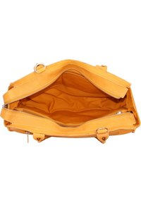 Cowboysbag - Across body bag - amber - 4