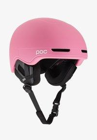 actinium pink
