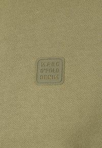 Marc O'Polo DENIM - Sweatshirt - slate green - 2
