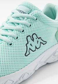 Kappa - CLIFFIN - Zapatillas - mint/navy - 5