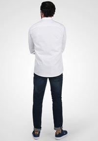 Solid - ALLION - Shirt - white - 2