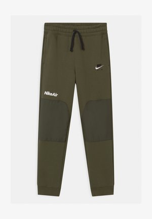 AIR - Pantalon de survêtement - khaki
