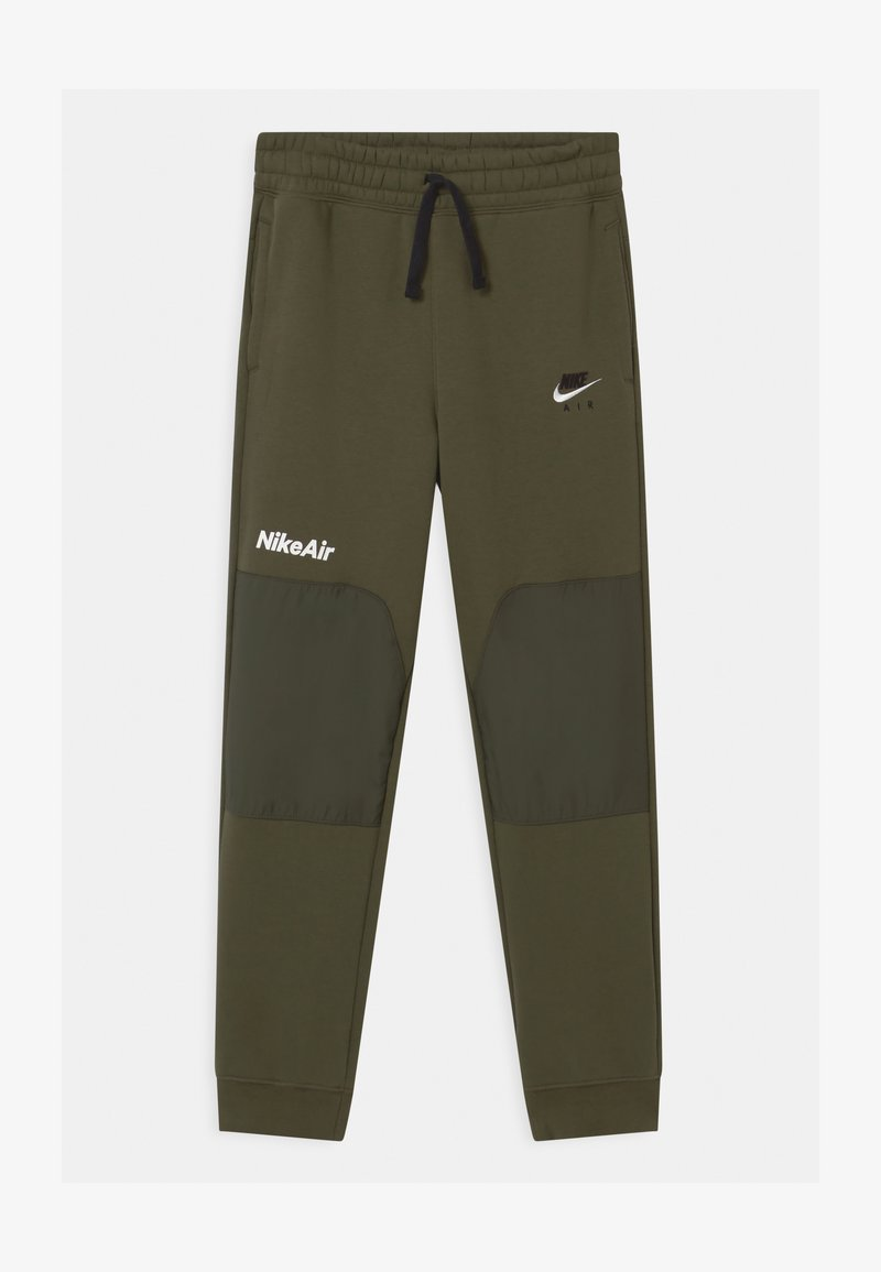 Nike Sportswear - AIR - Trainingsbroek - khaki