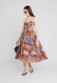 Louche - SIRIN - Day dress - pink - 1