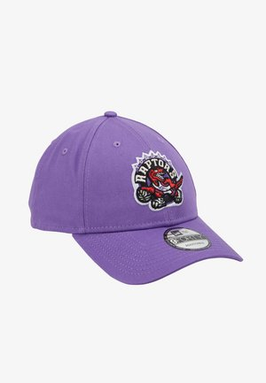 NBA TORONTO RAPTORS HARDWOOD CLASSICS NIGHTS SERIES FORTY - Kšiltovka - purple