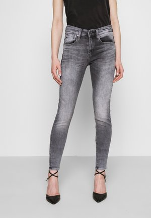 LHANA SKINNY WMN - Jeans Skinny Fit - grey