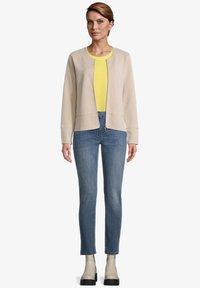 Betty Barclay - Summer jacket - beige - 1