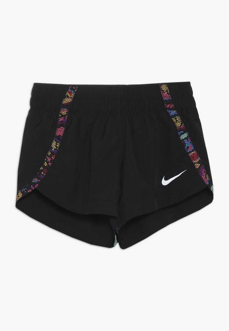 Nike Performance - G NK DRY SPRINTER  - Sports shorts - black/white