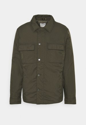 SLHLUKE - Light jacket - olive night