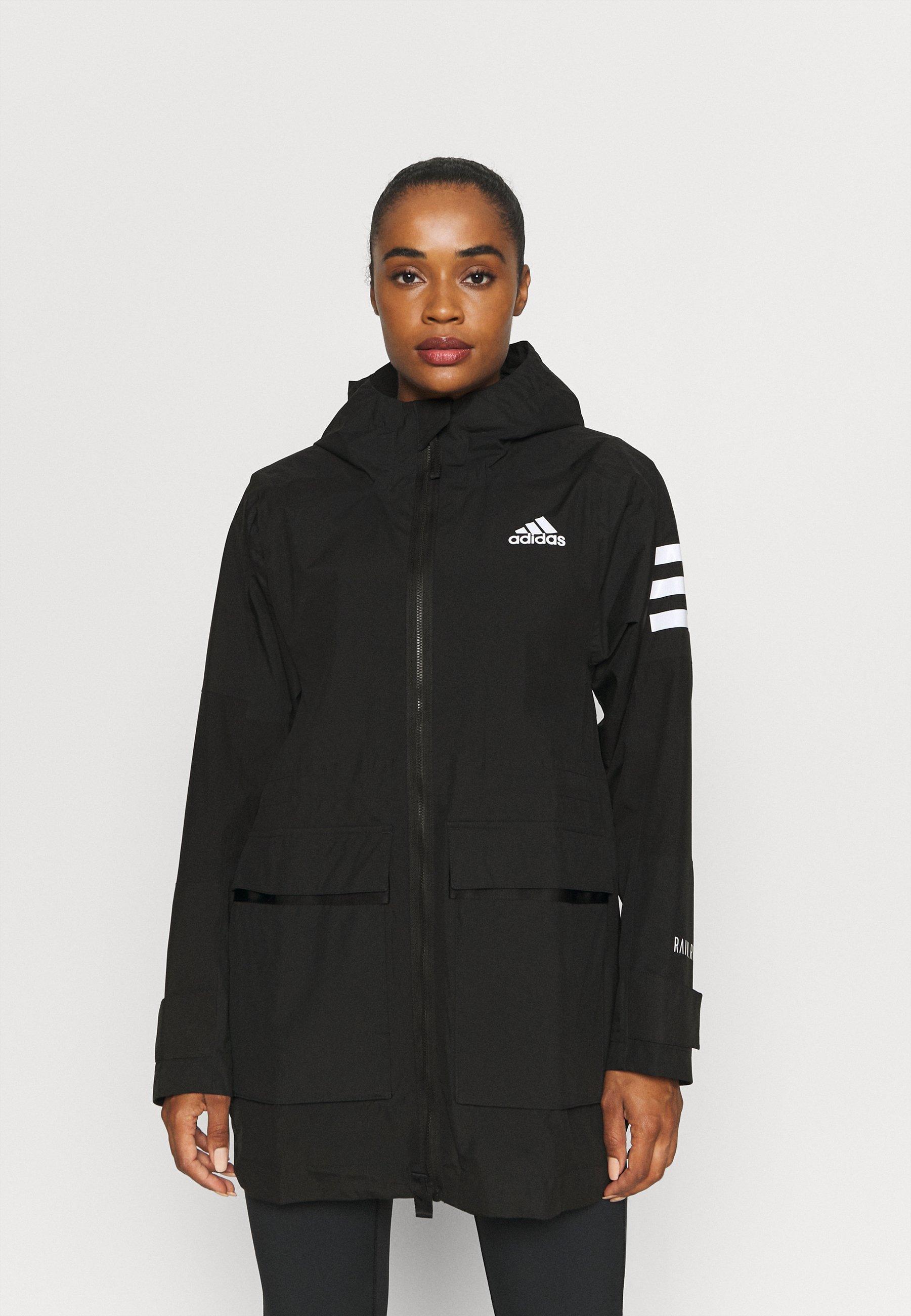 Women UTILITAS - Waterproof jacket