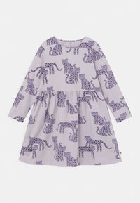 Lindex - MINI LEO - Žerzejové šaty - light lilac - 0