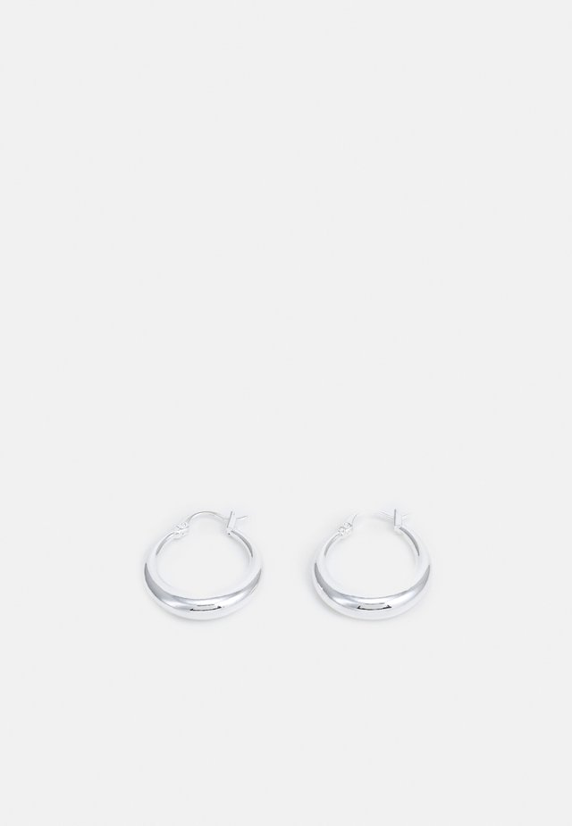 MIJA EARRINGS - Earrings - silver-coloured