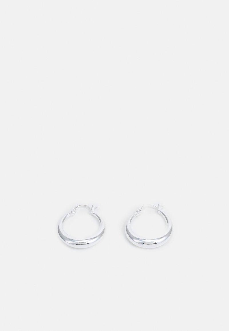 Weekday - MIJA EARRINGS - Korvakorut - silver-coloured