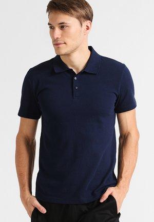 ESSENTIALS BASE - Polo shirt - collegiate navy