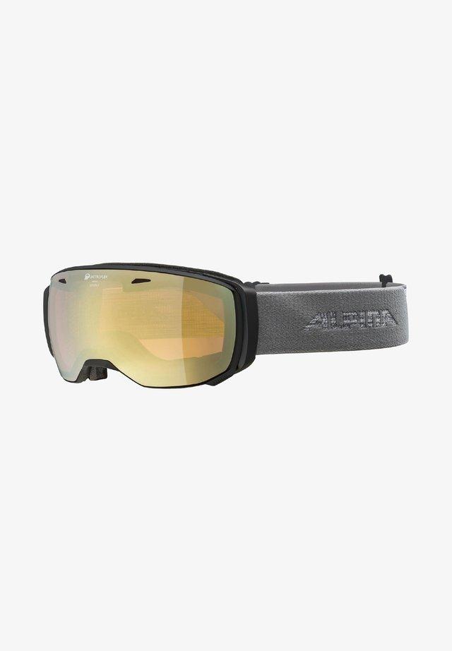 ESTETICA - Ski goggles - black-grey (a7245.x.32)