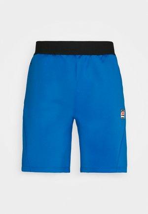 KEAN - Pantaloncini sportivi - neon blue