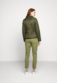 Polo Ralph Lauren - BARN JACKET - Light jacket - expedition olive - 2
