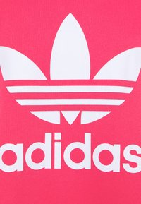 adidas Originals - CREW  - Sudadera - power pink/white - 2