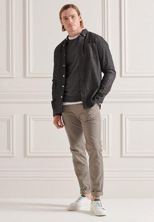 Camisa - black wash