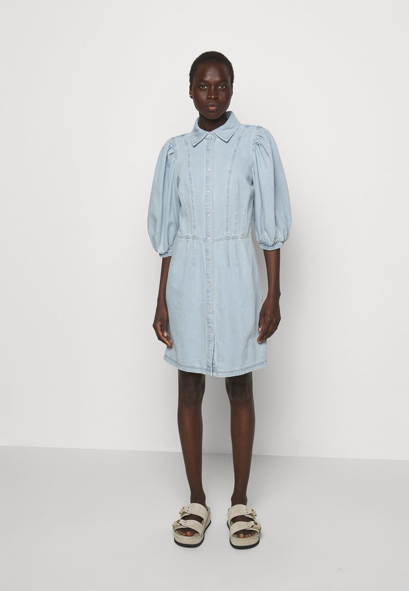 TWINSET - ABITO - Denim dress - denim