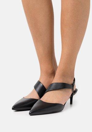 JULIET FLEX KITTEN - Classic heels - black