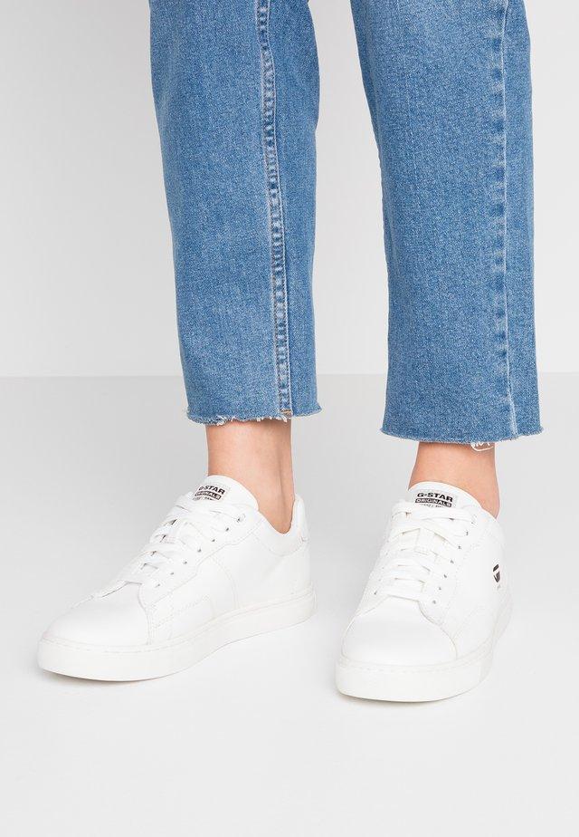 CADET - Sneakers laag - milk