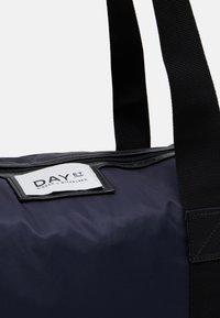 DAY ET - GWENETH BAG - Tote bag - navy blazer - 3