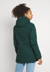 Ragwear - MONADIS - Winter coat - dark green - 2