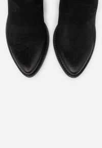 Felmini - STONES - High heeled boots - marvin nero - 5