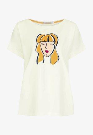 Print T-shirt - new secco