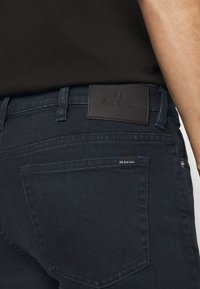 PS Paul Smith - MENS SLIM FIT - Jeans slim fit - dark-blue denim - 5