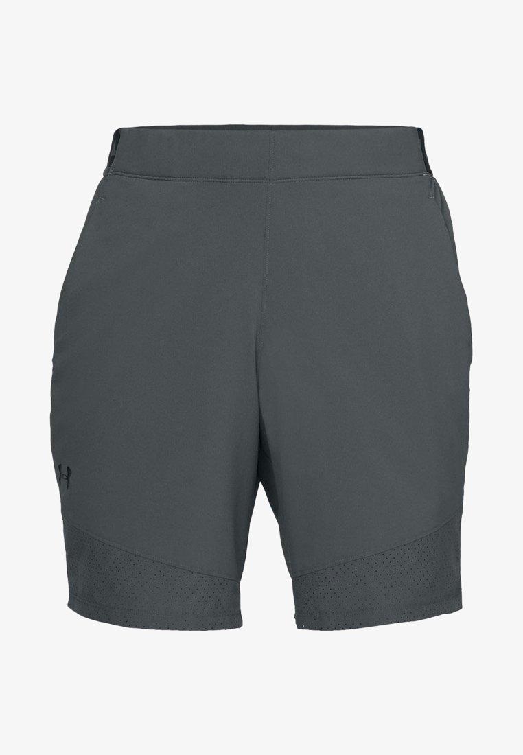 Under Armour - VANISH SHORTS - Sports shorts - gray