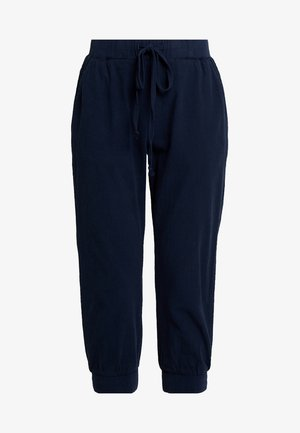 Tracksuit bottoms - midnight marine