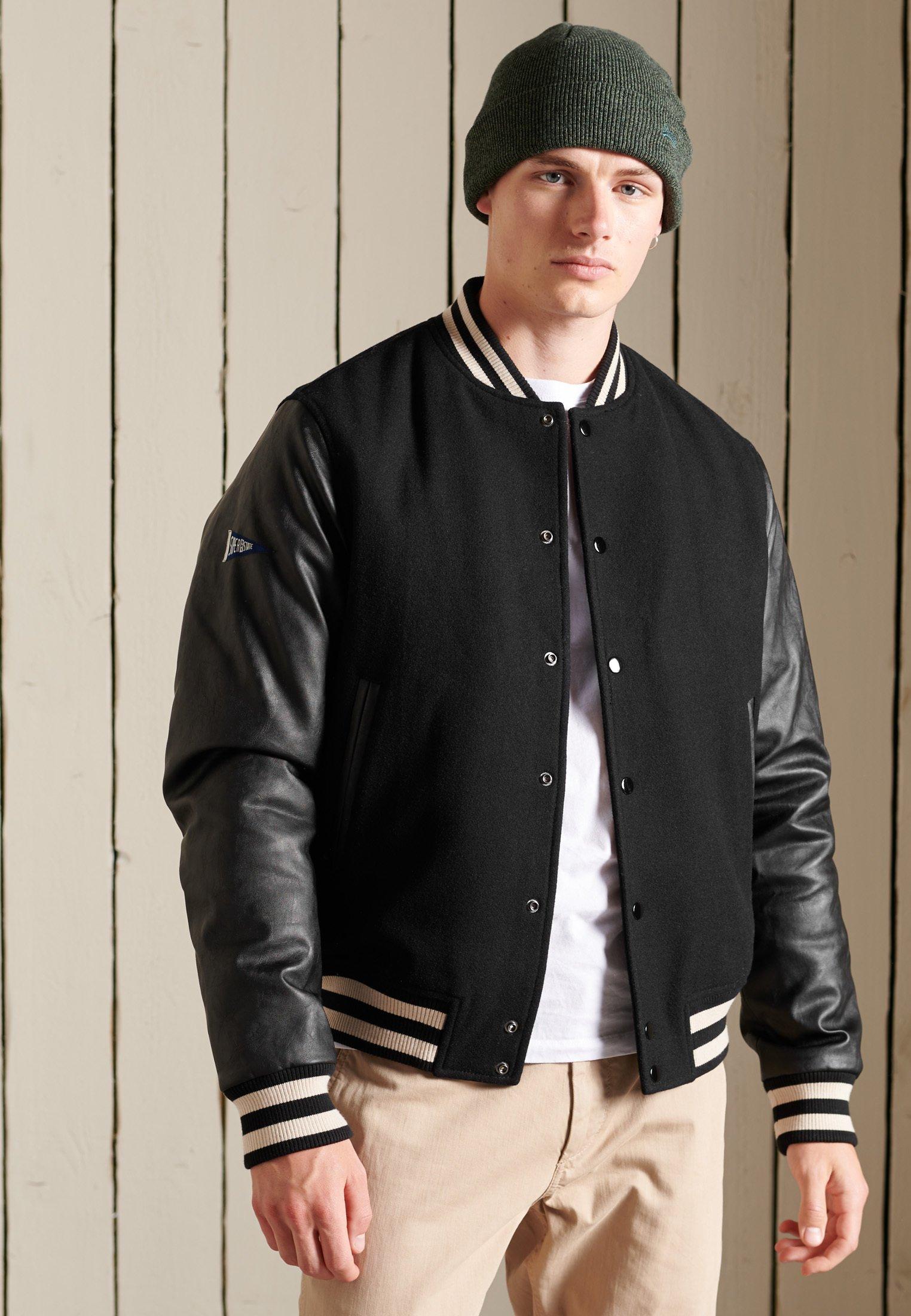 Men COLLEGE VARSITY - Training jacket