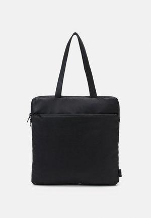 TOTE BAG UNISEX - Shopping bag - black