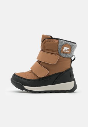 CHILDRENS WHITNEY II UNISEX - Winter boots - elk
