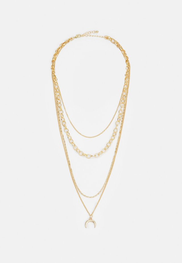 ONLKAISY NECKLACE - Necklace - gold-coloured