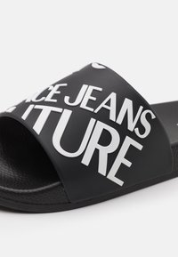 Versace Jeans Couture - Mules - black - 5