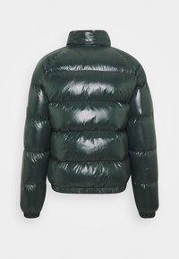 PYRENEX - VINTAGE MYTHIC - Down jacket - baltic green - 1