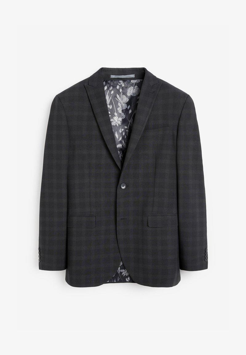 Next - Suit jacket - black