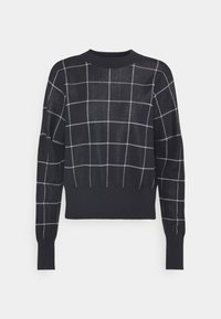 Scotch & Soda - SEASONAL - Jumper - blue - 0